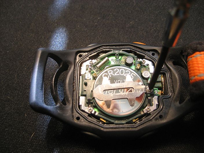 watch batteries replacement